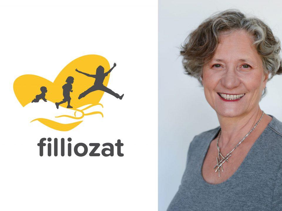 Isabelle Filliozat - Slide marque client Kozman