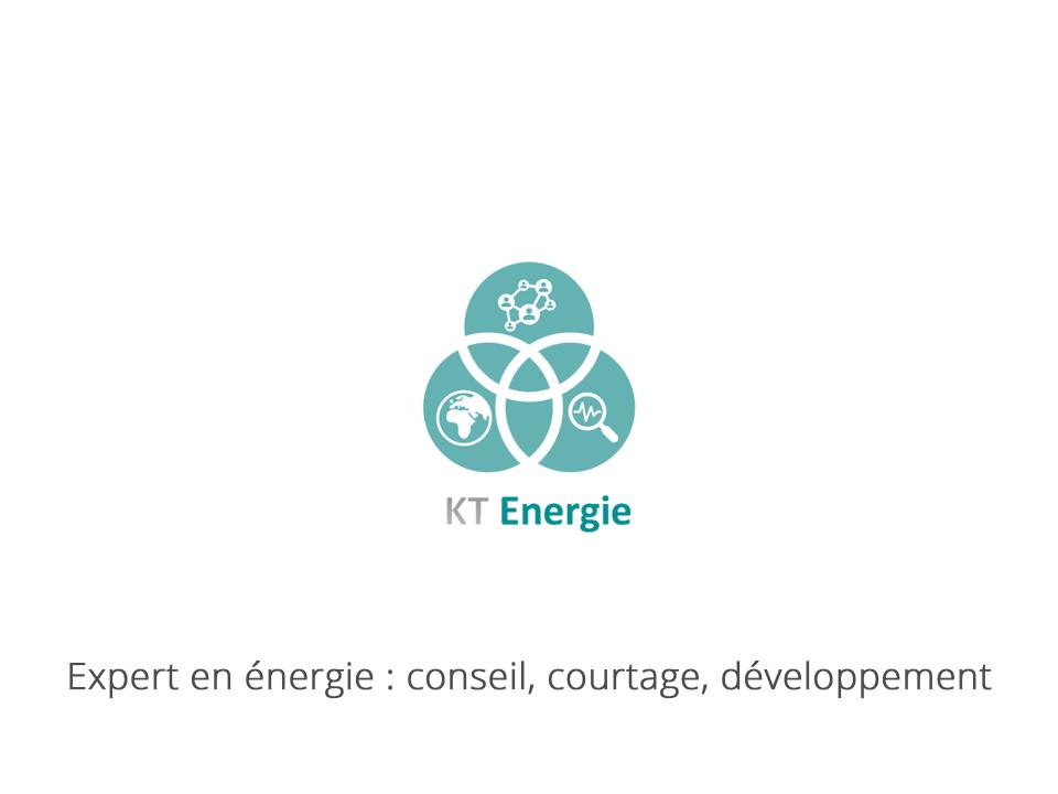 KT Energie - Slide marque client Kozman