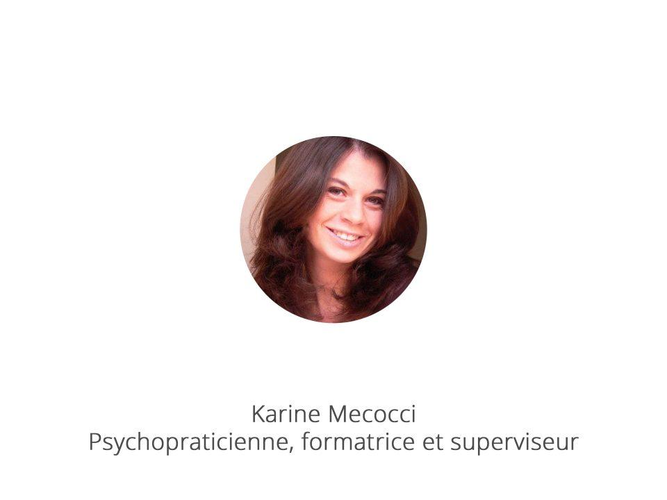 Karine Mecocci - Slide client Kozman