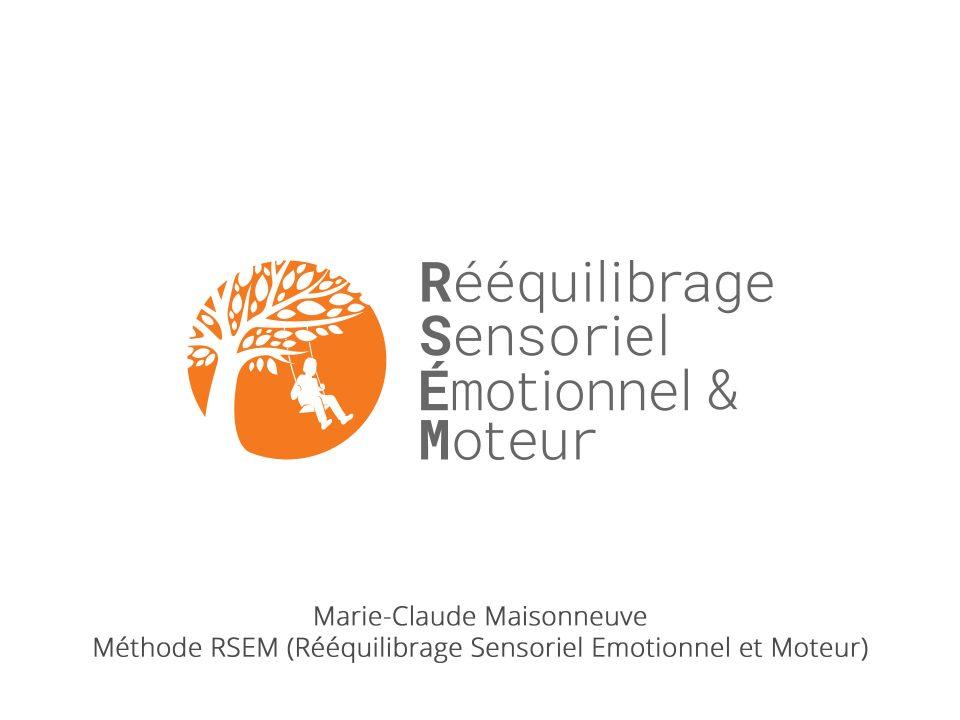 Marie Claude Maisonneuve - RSEM - Slide marque client Kozman