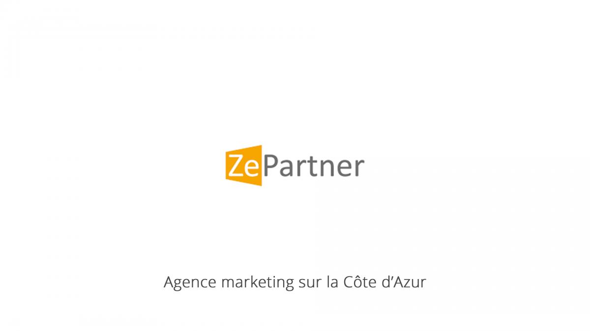 ZePartner - Slide marque client Kozman